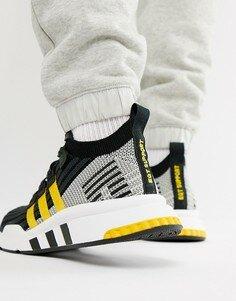 4a455d78 Купить кроссовки adidas equipment running Подробности... 🛍 https: