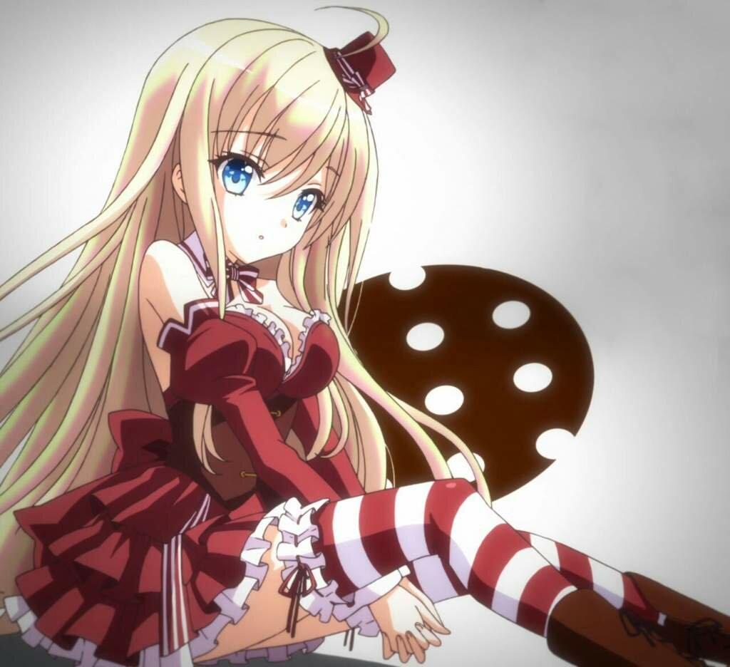 Шоколадки с аниме картинки