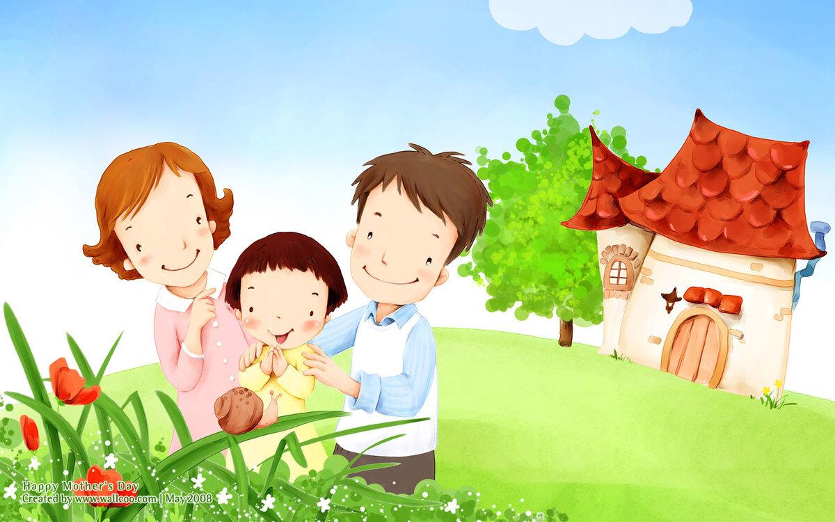 Картинки на тему ребенок ищет семью