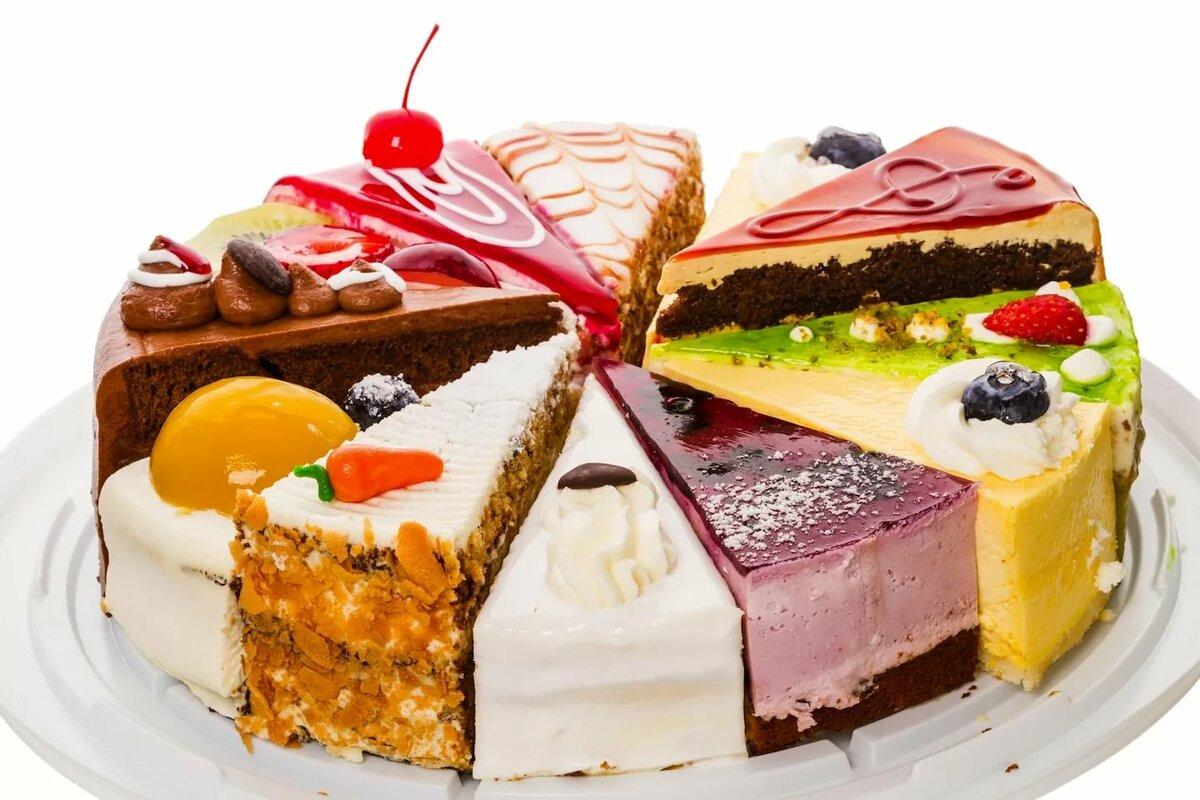 Лебедевой наступающим, картинки тортиков и пирожных