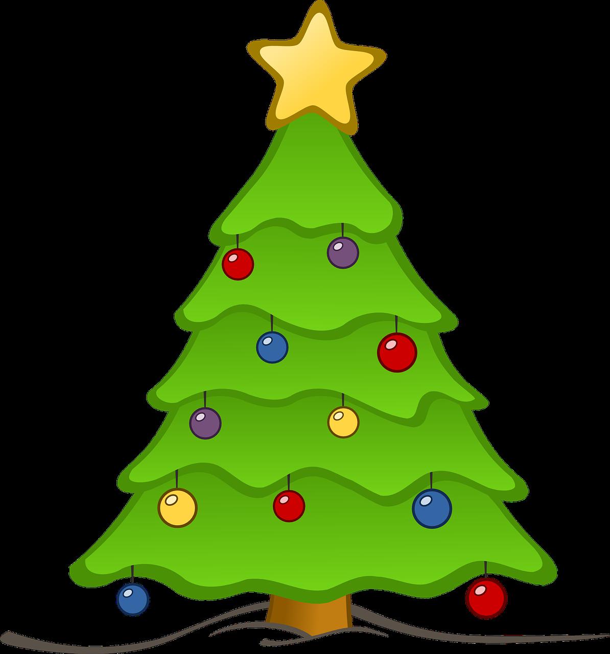 Девушке, елка новогодняя картинки нарисованные