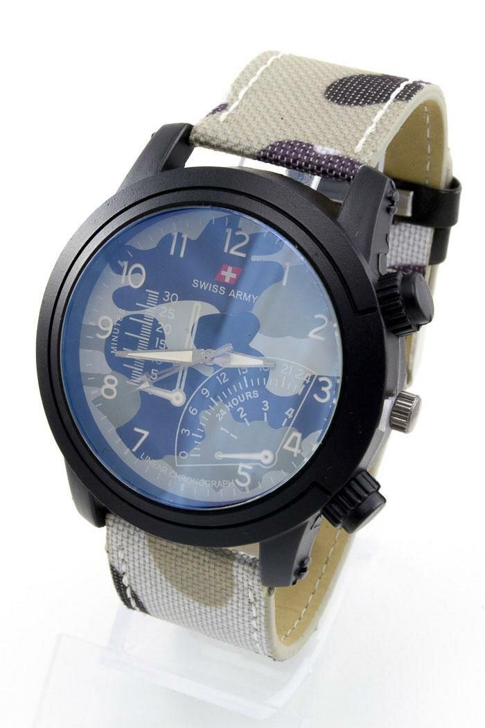 Купить швейцарские военные часы в минске по низкой цене