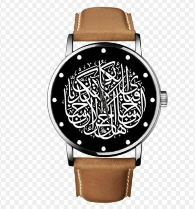 Часы Аль-курси в Ачинске