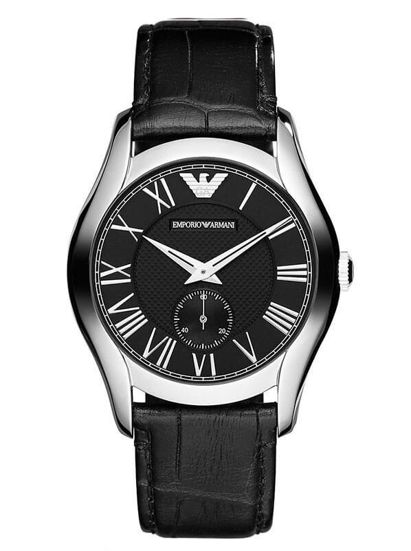 Часы emporio armani gents копия высокого качества.