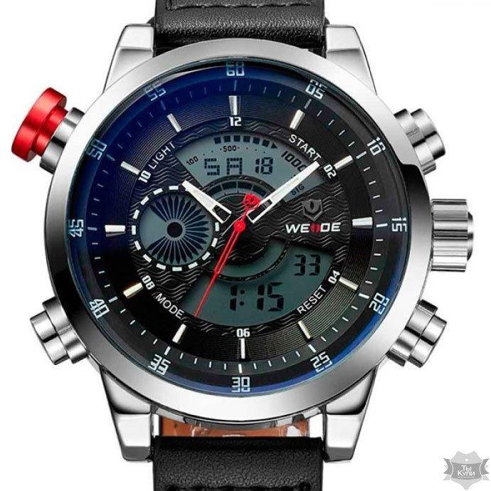 Бесплатная доставка 68 заказы  пришли часы красивые качественные наручные механические часы с автоподзаводом jaragar elite унисекс.