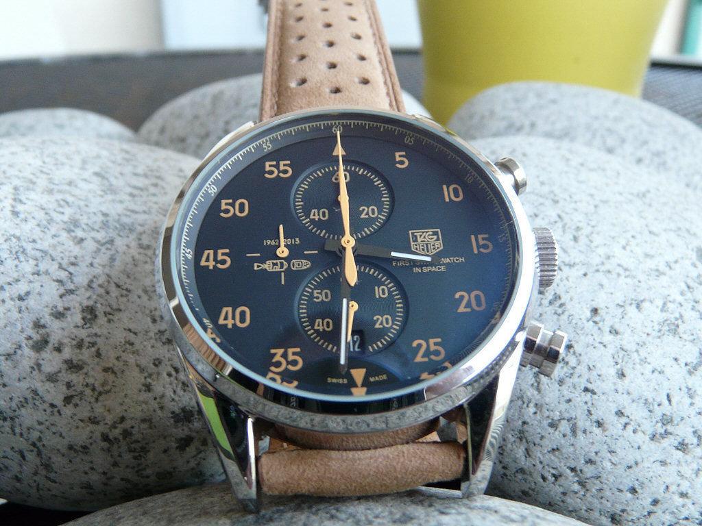 Часы tag heuer сarrera, space x, formula 1, monaco - эти названия знакомы всем почитателям качественных часов.