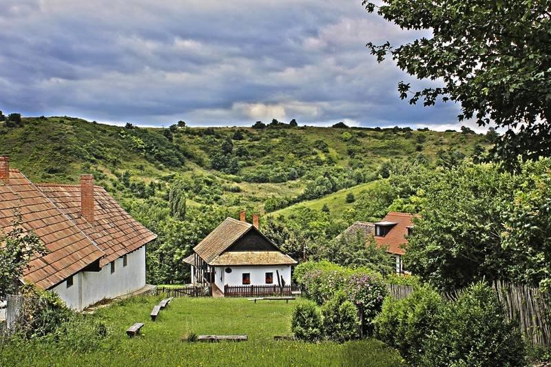 фото венгерской деревни фото теплообменник модели