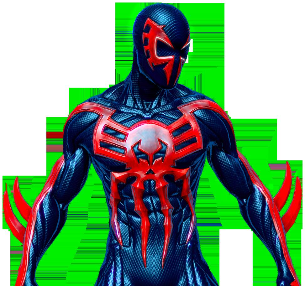 смотреть картинки человек паук в будущем