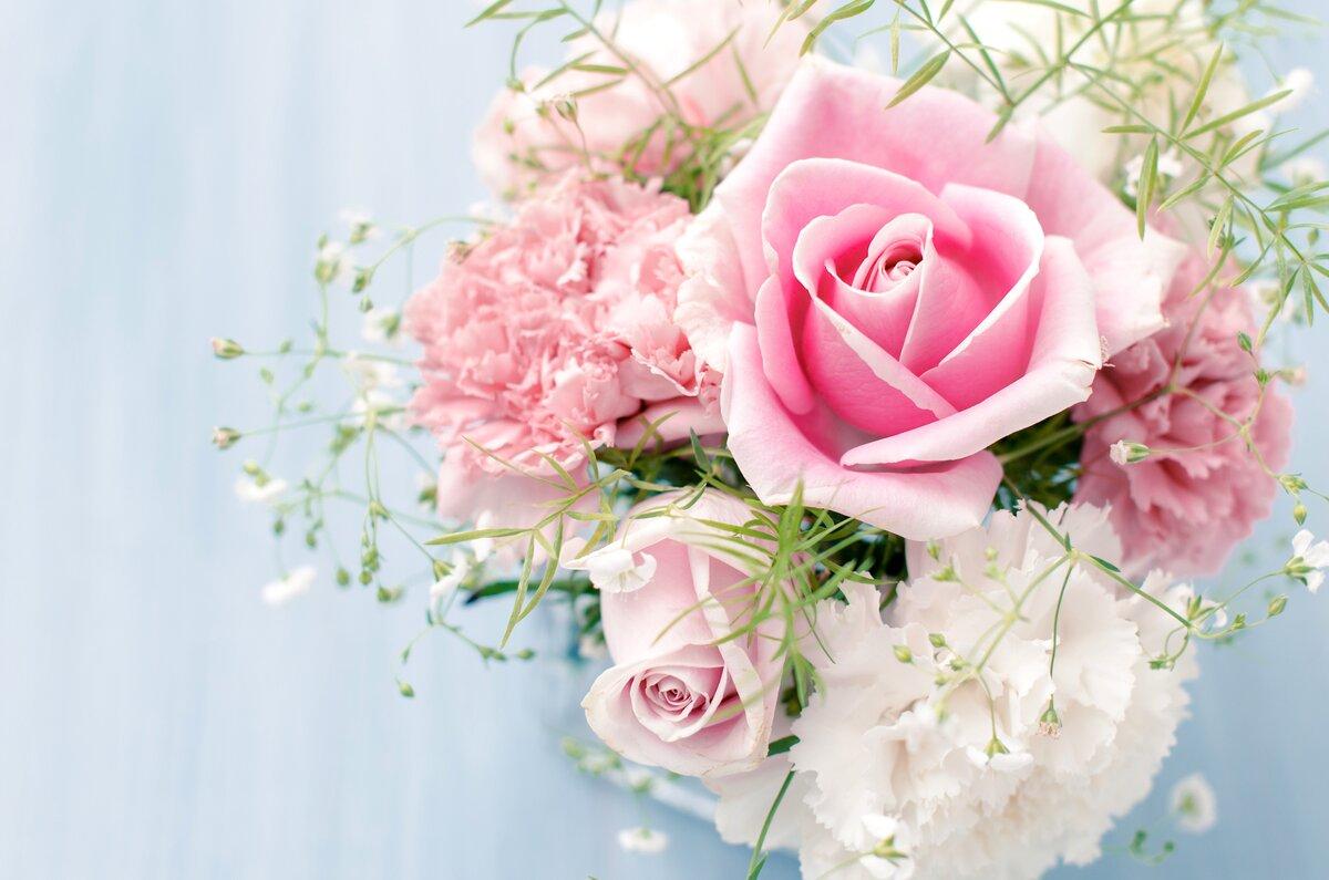Цветы красивой женщине картинки, национальными