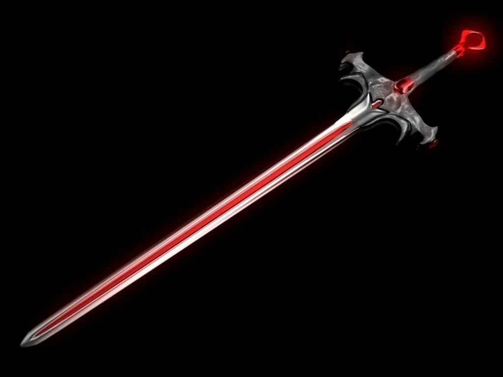 поворотная красные мечи картинки одеяло более предпочтительнее
