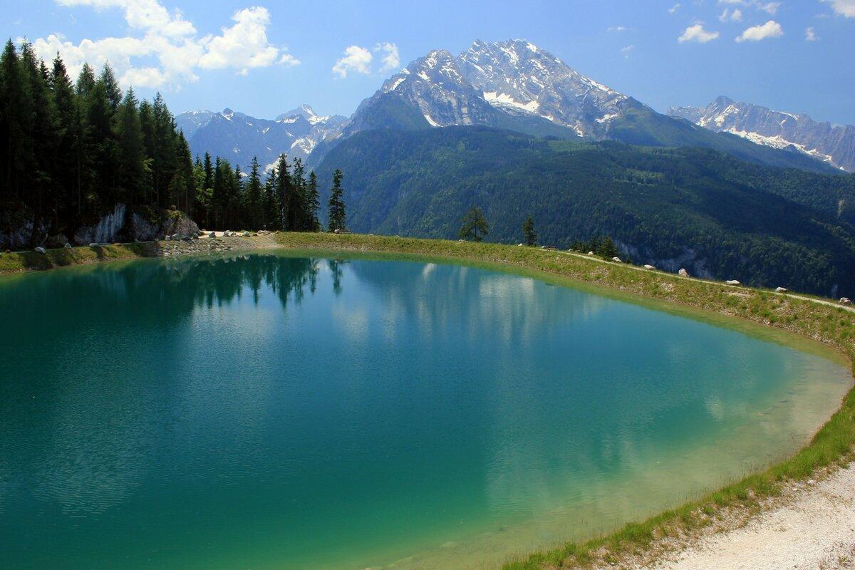 Картинки красивых озер россии