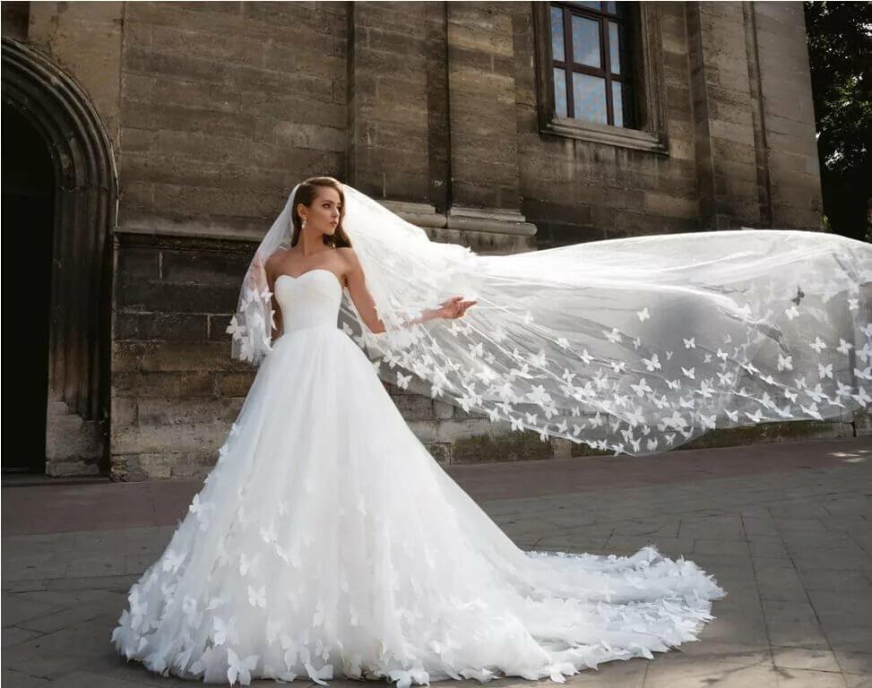 Сделать, платья для невесты картинки