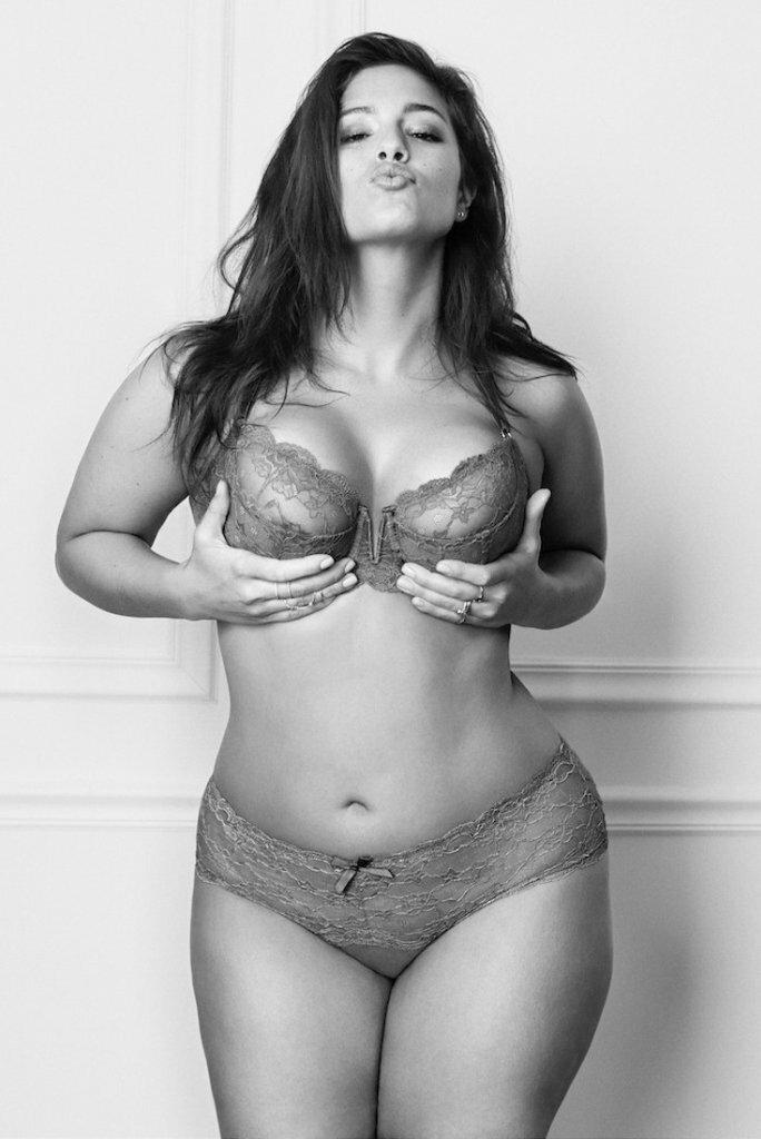 Секси толстые девушки