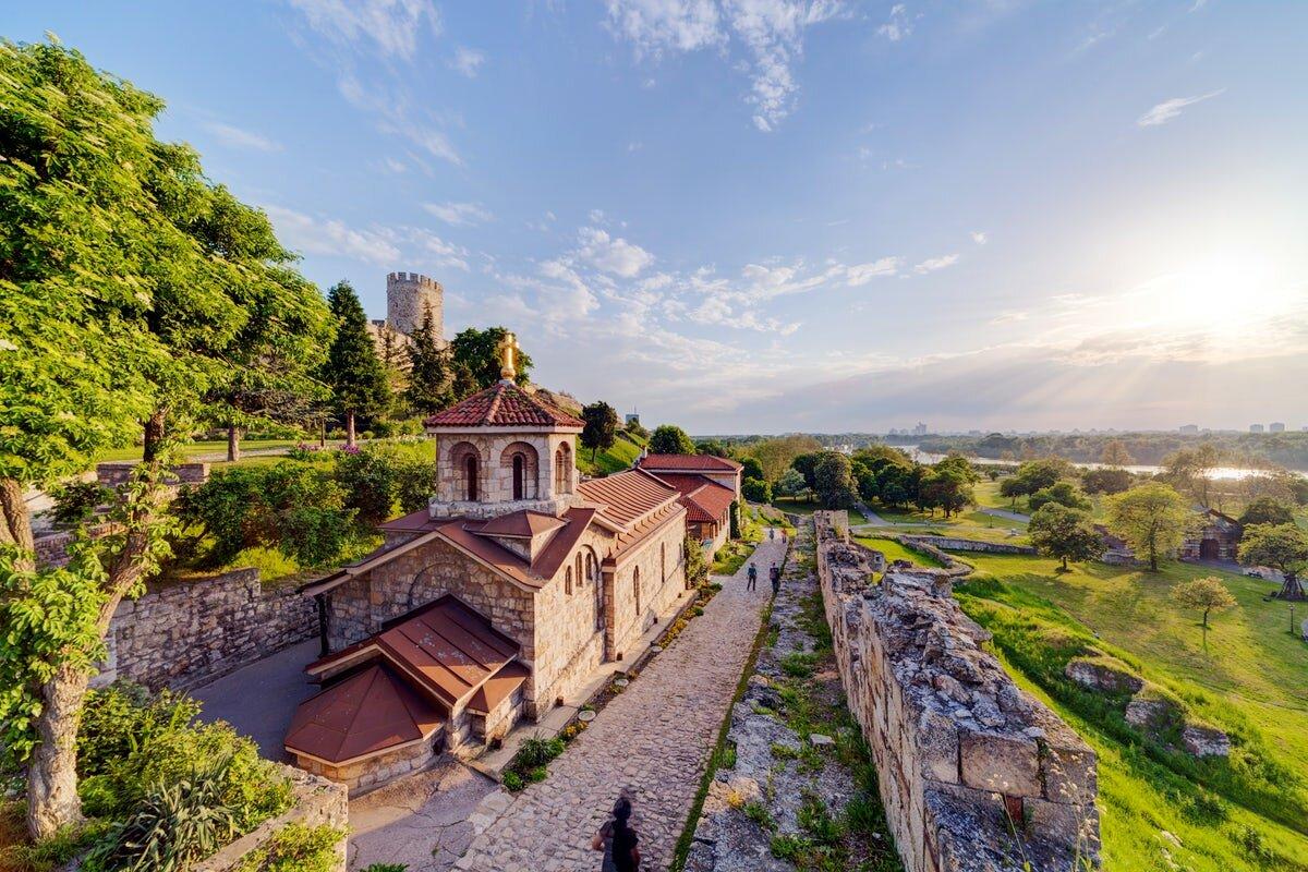Вид, сербия картинки фото
