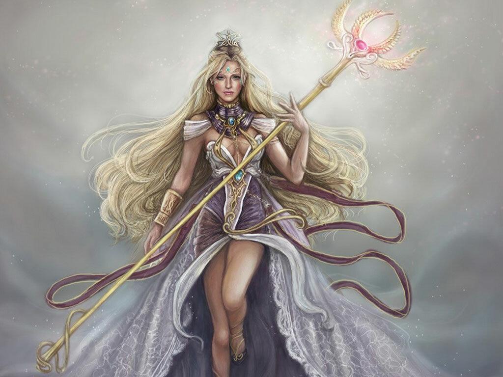 колядник богиня любви и красоты картинка лучший фото рецепт