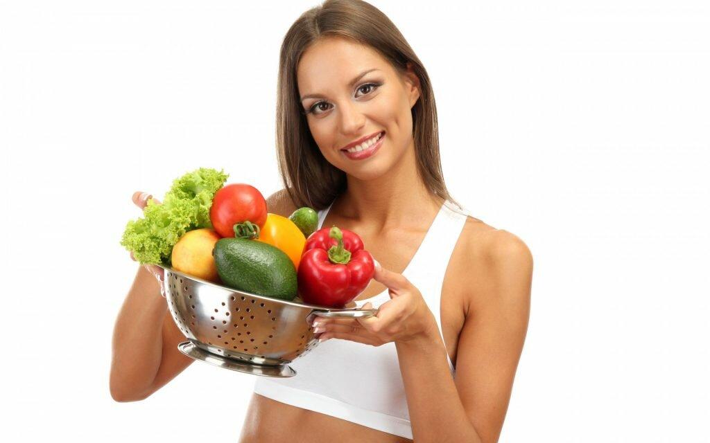диета для похудения полезная для здоровья
