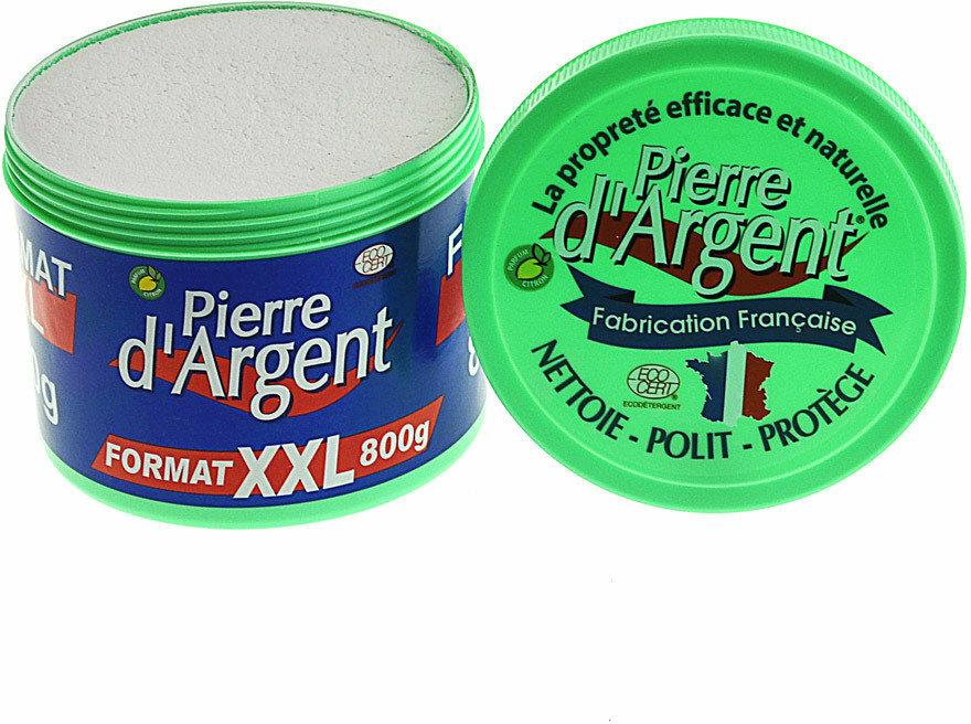 Чистящее Pierre dArgent в Актау