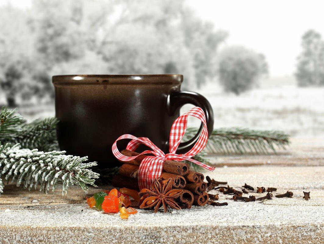 Картинки хорошей, картинки морозного утра гифки