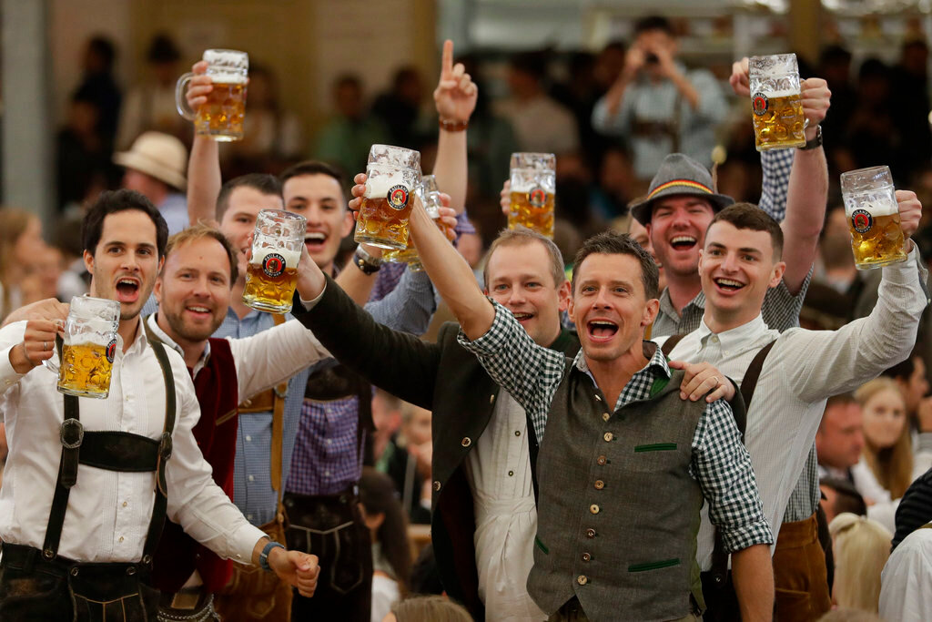 плохо фото немцев сегодня современные положению