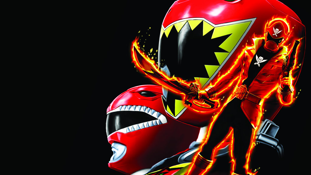 ... Power Rangers Jungle Fury Wallpaper (64+ images)