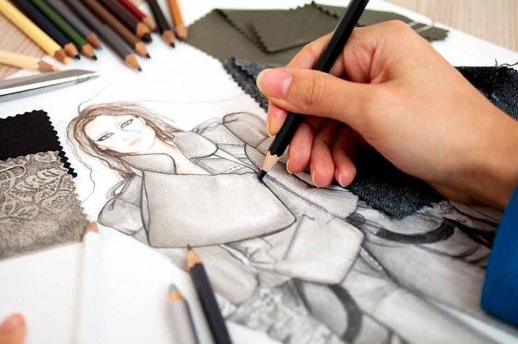 Как создаются картинки