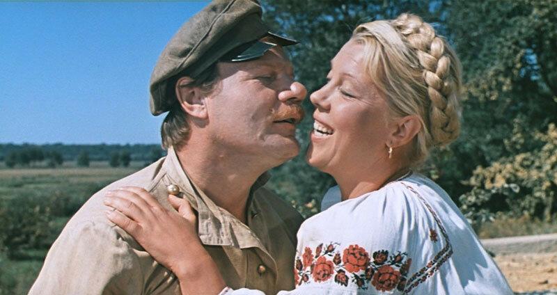 Культовые кадры из советских фильмов супер