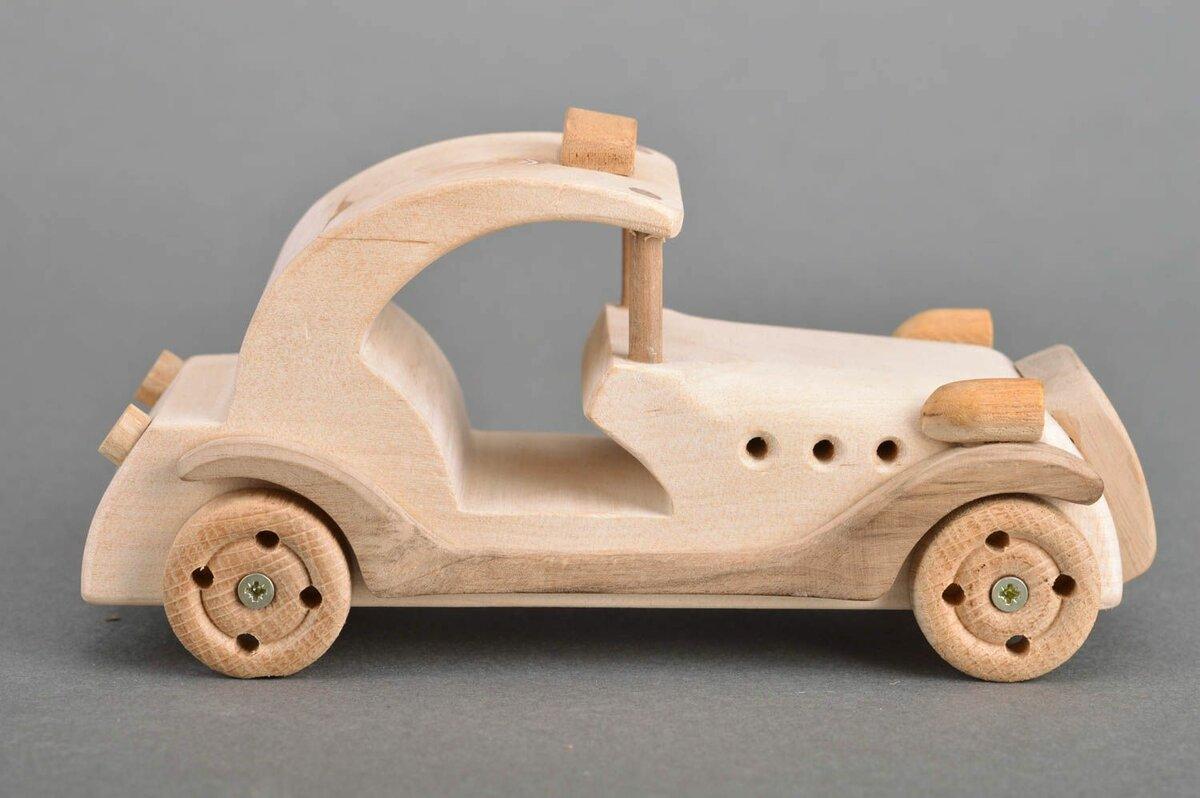 фотосъёмка машины из дерева практические способы