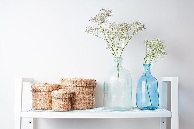 Флористы рассказывают о тенденциях в фитодизайне, объясняют, какие растения подходят для спальни, кухни и гостиной, напоминают, как продлить жизнь букетам
