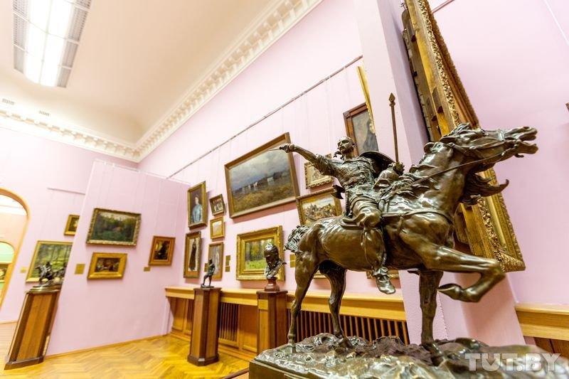 картинки белорусские музеи американских гангстеров