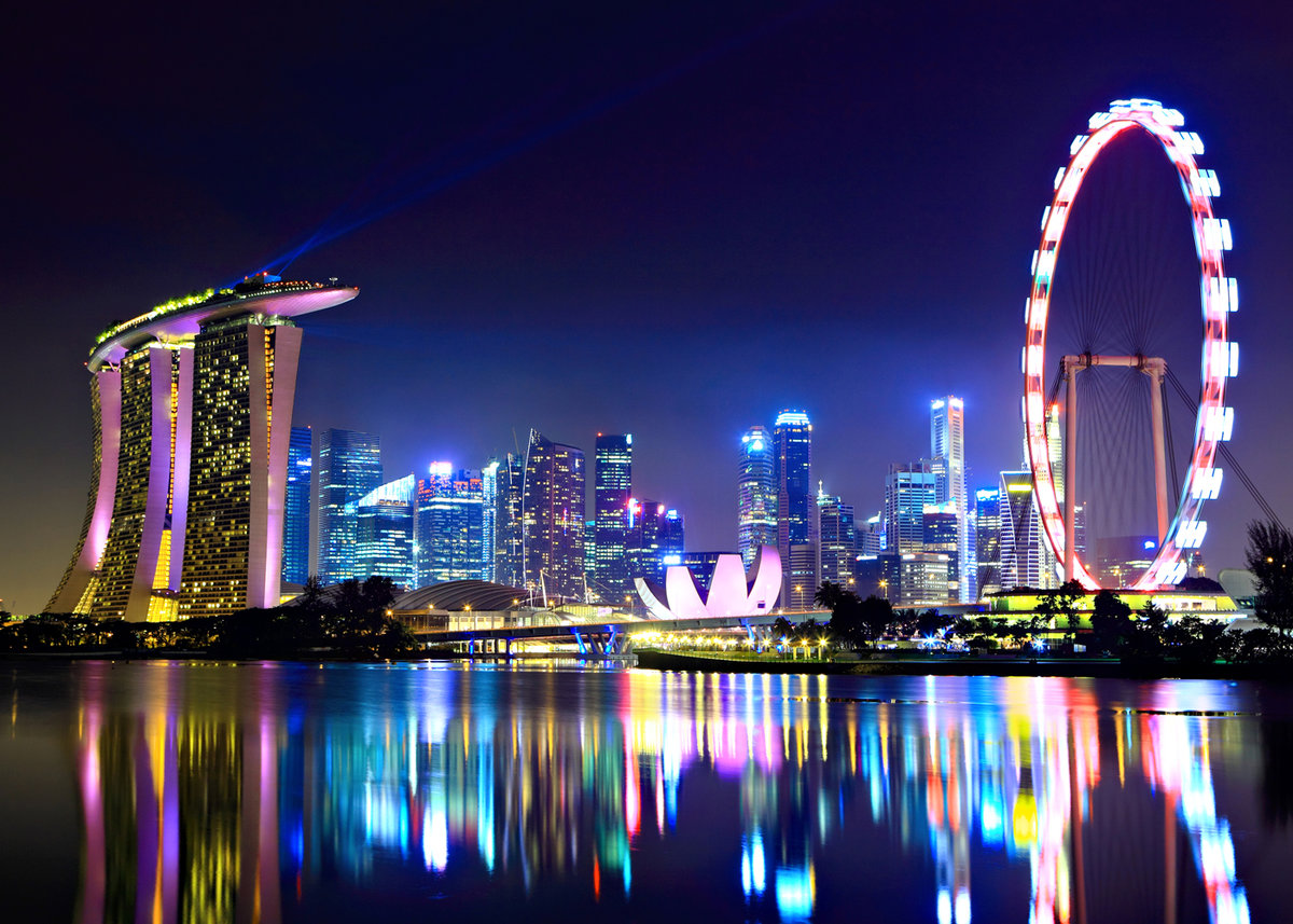 Singapur moslimské dohazování agentúra