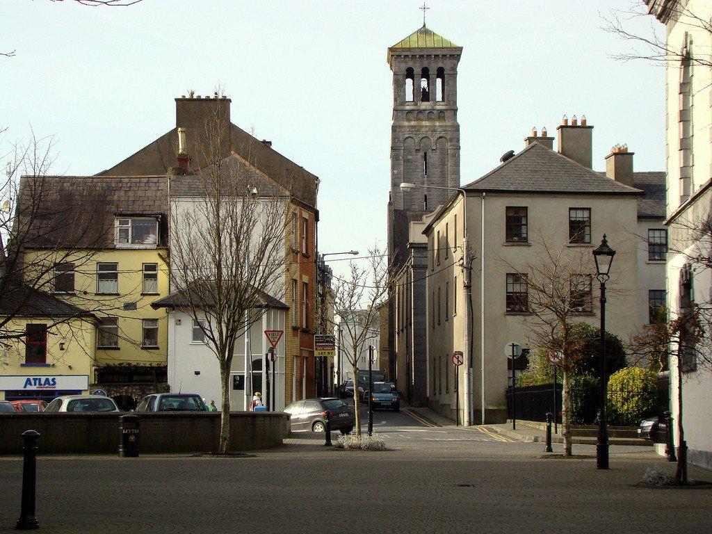 Ирландия город уотерфорд фото