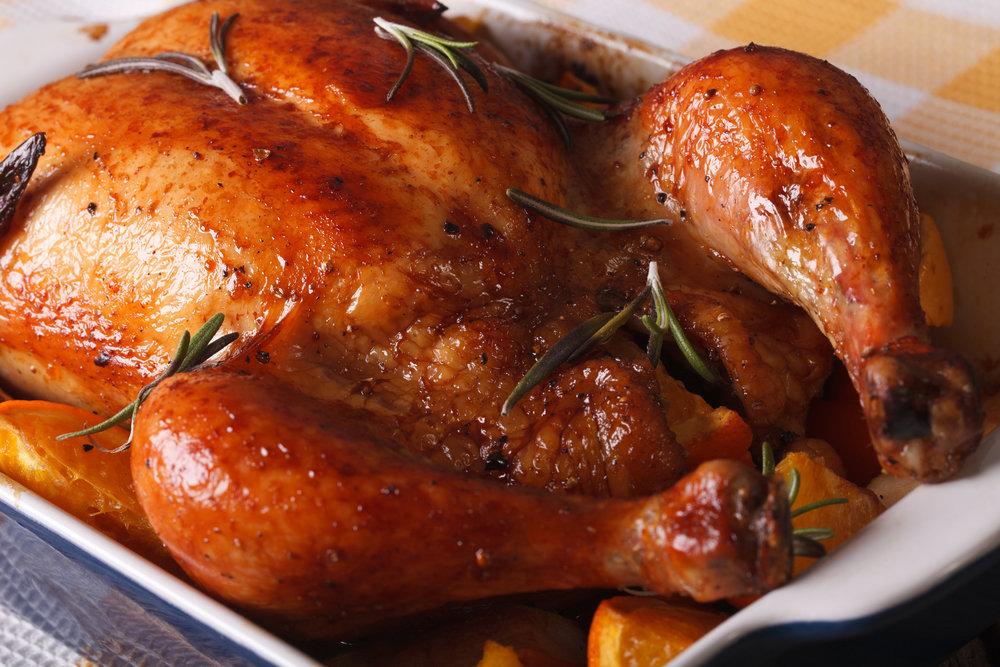 работы как запечь курицу на новый год дает значительно больше