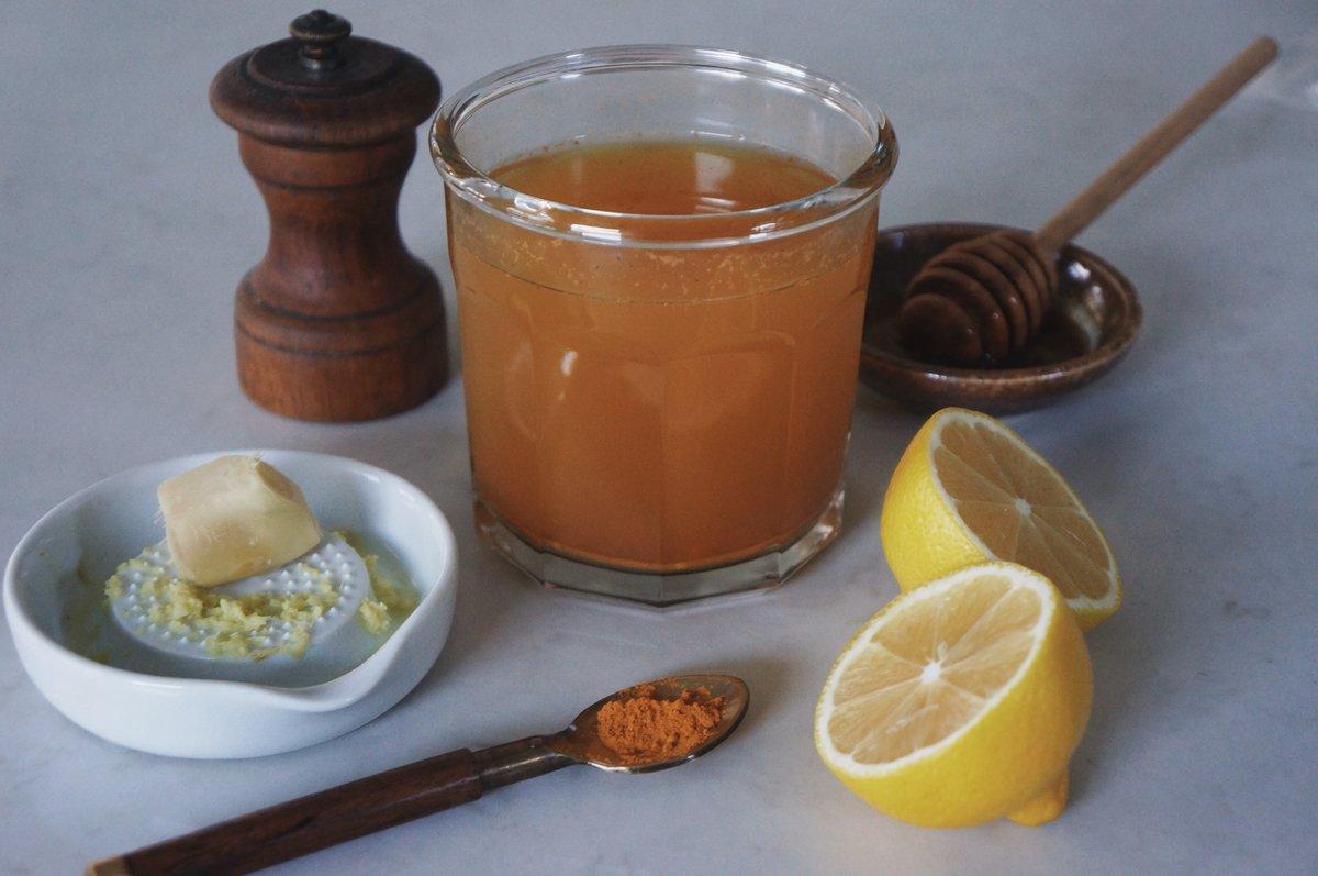Мед как средство похудения