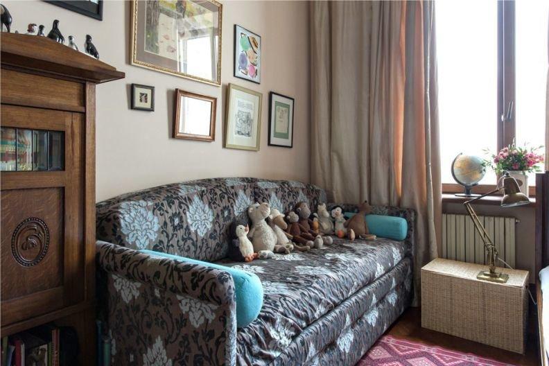 диван кровать для ежедневного сна должен иметь ортопедический матрас