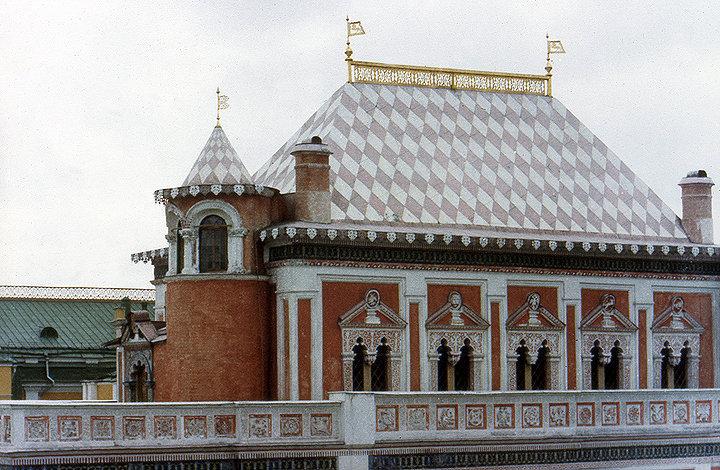 считают, что фото теремной дворец сайт поможет