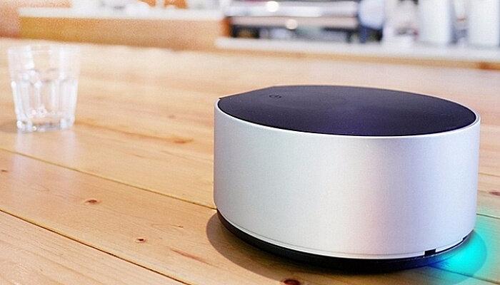 гаджеты для дома - Самое интересное в блогах кухонные гаджеты робот uve 2 (700x400, 215Kb)