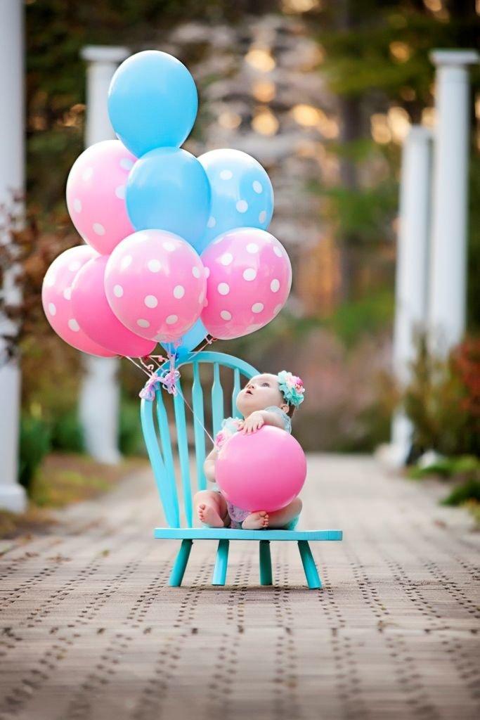 красивые картинки с шариками благодарностью