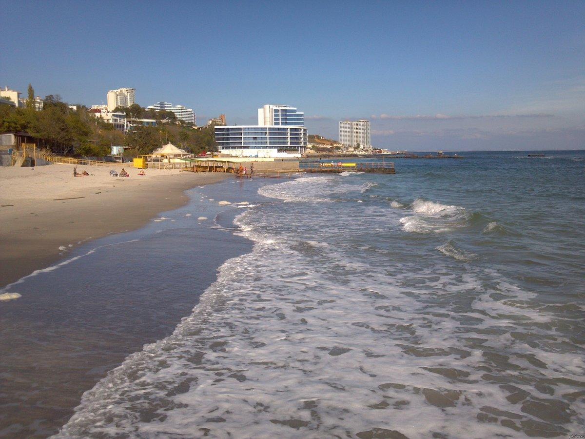 Картинки одесса пляж
