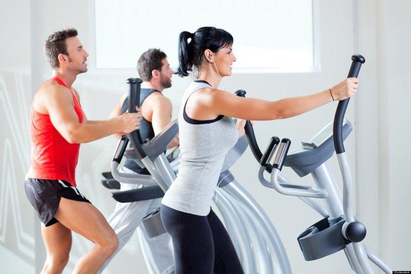 как тренироватьсч чтою сбросиьь вес женщина
