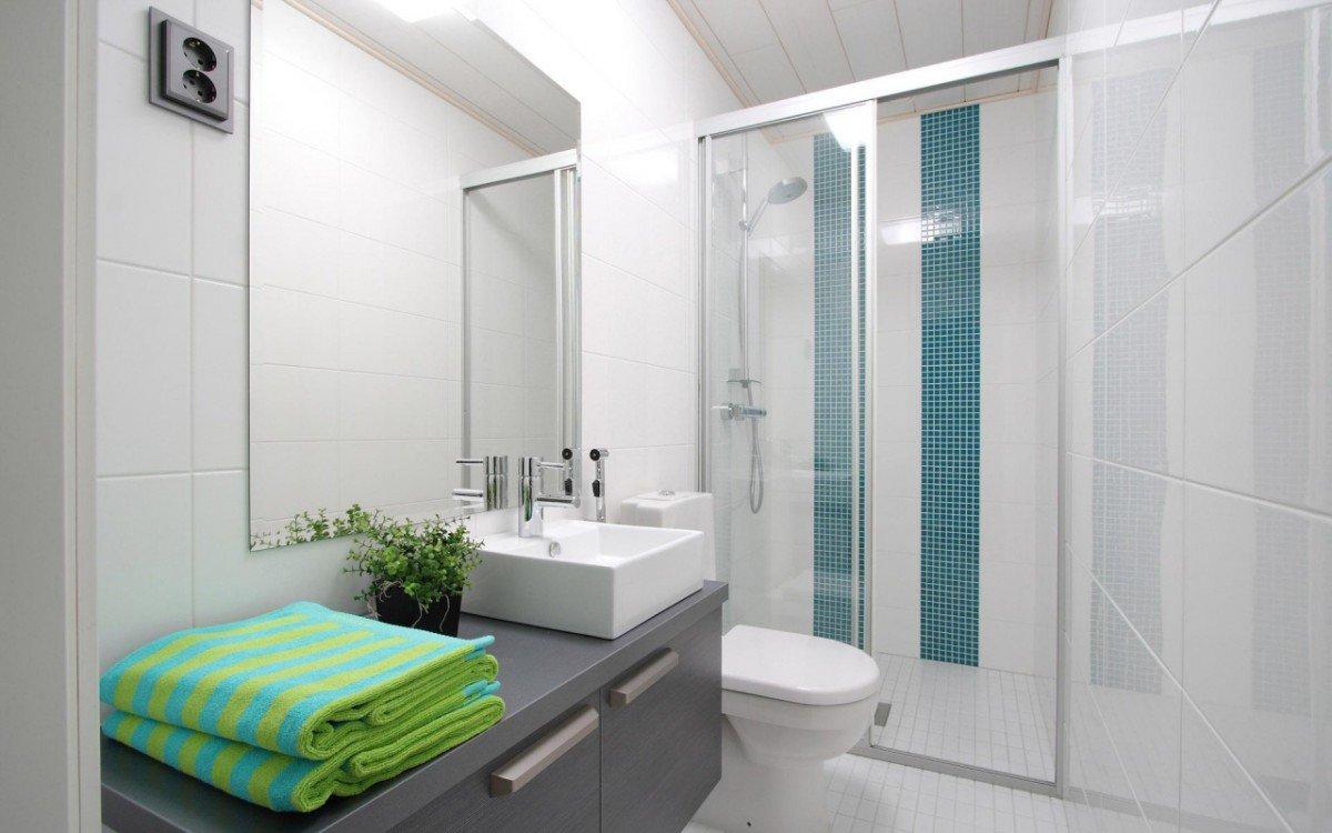 Vanna white shower — img 4