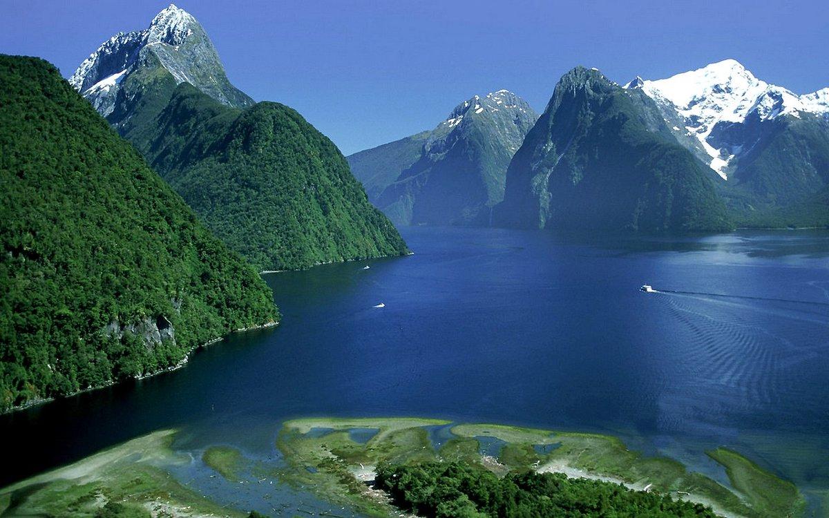 Смотреть видео природа новой зеландии, сосут ебутся в жопу дома порно фото домашние