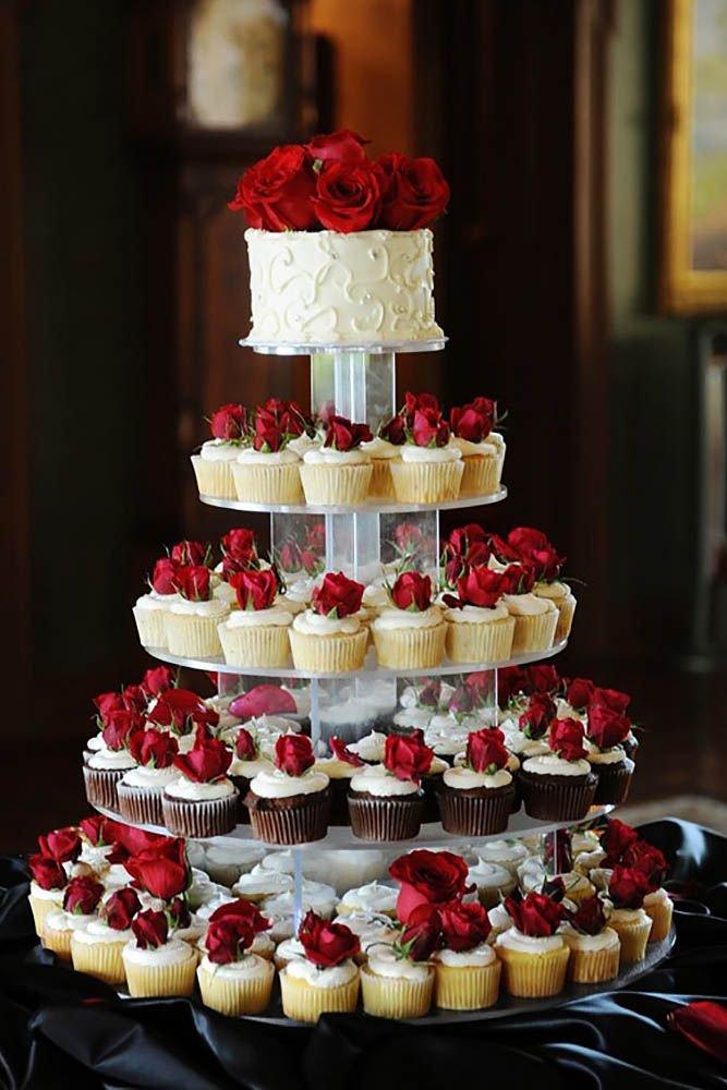 тогда свадебные пирожные вместо торта рецепты с фото быстрый
