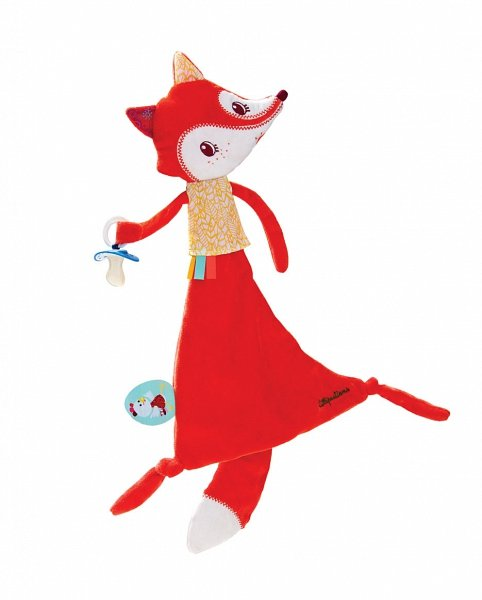 Алиса представляет игрушки