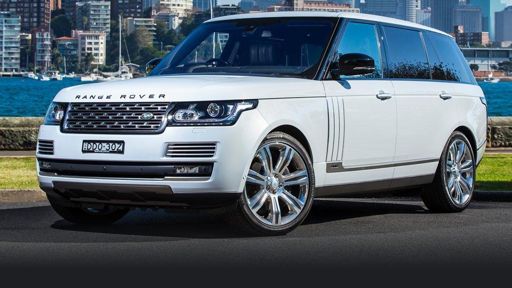 «Range Rover Sv Autobiography 2017 Price In Uae Car Cara ...