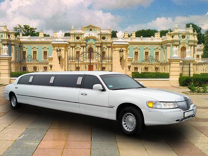видеть во сне лимузин белый самый