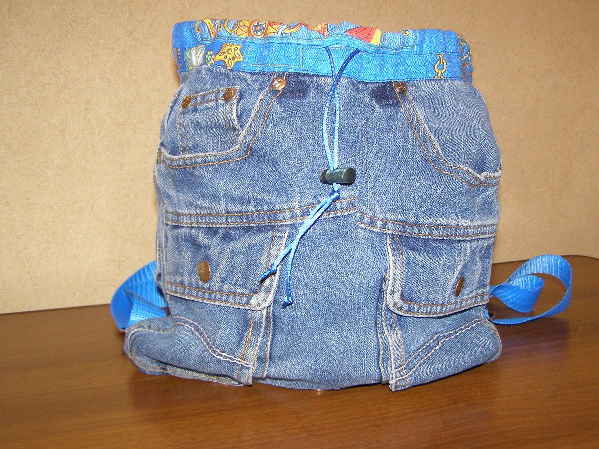 Рюкзаки для девочек сшитые своими руками 191