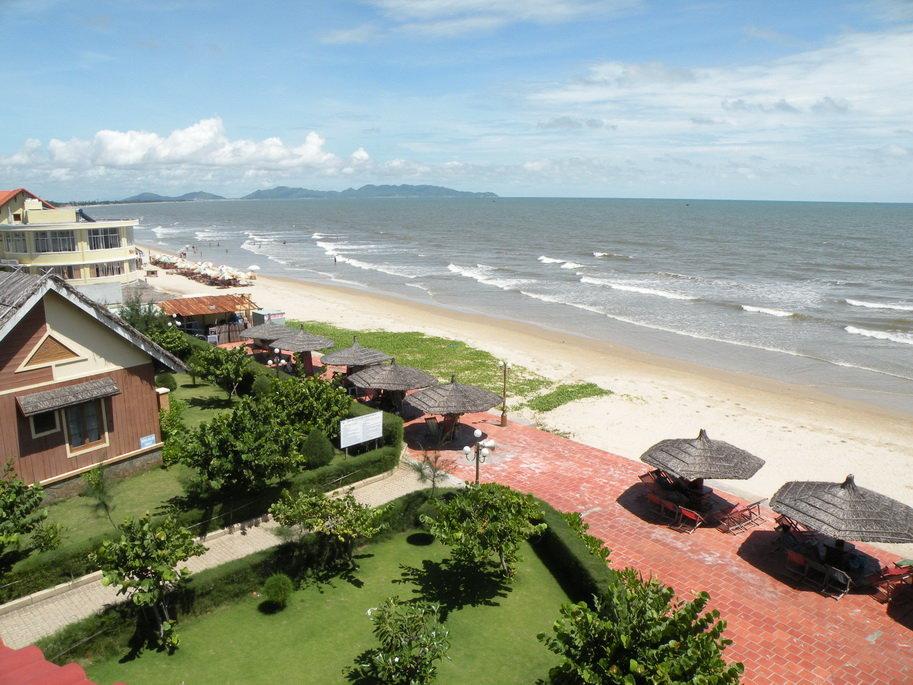 Вьетнам вунгтау картинки