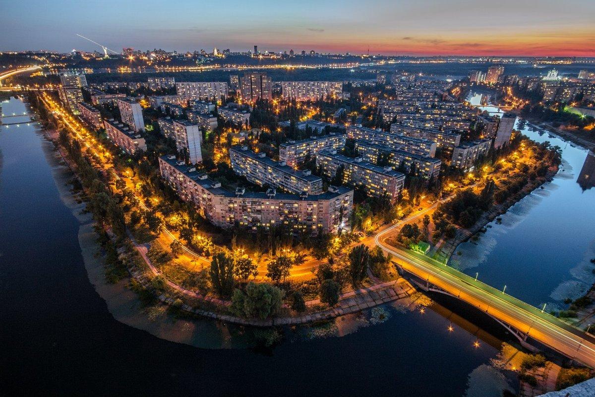 Украина красивые фото, белых