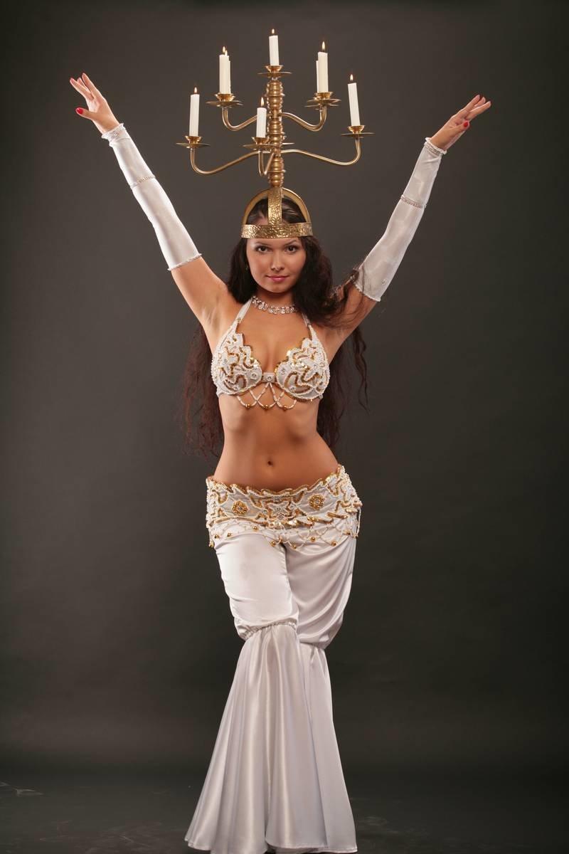 Восточные танцы костюм картинки
