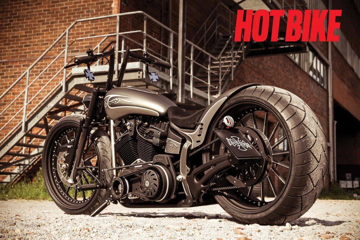 case study harley davidson the spirit of Authenticity: is it real or is it marketing this fictional case study there had been a time when hunsk was considered a rival to harley-davidson.